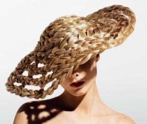 Proteger el cabello del sol