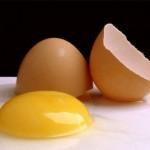 El huevo es bueno para el cabello