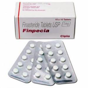 Finpecia, finasteride