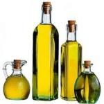 El aceite de oliva y el cabello