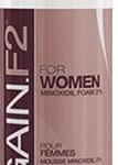 Nueva espuma Foligain para mujer con minoxidil para combatir la alipecia femenina