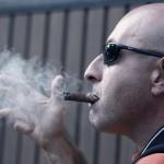 La caída del cabello y el tabaco