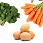 Alimentos que evitan la caída del cabello